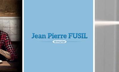 Armurerie Jean Pierre Fusil
