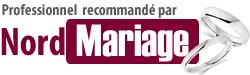 Logos Nord Mariage
