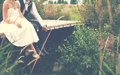 DIY pour un faire-part de mariage champêtre