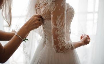 Robe de mariée : les critères morphologiques