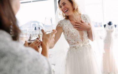 Où trouver un magasin spécialisé dans le mariage ?