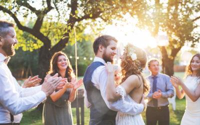 Mariage : 3 petites astuces pour marquer vos invités